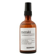Meraki Room spray Sandeltræ og jasmin