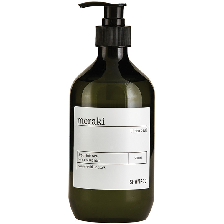 Meraki Shampoo Linen Dew 500 ml.