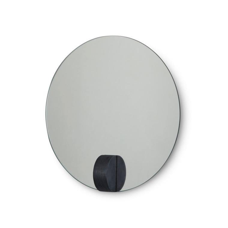 Skagerak Fullmoon Spejl Royal Blå Ø30 cm.