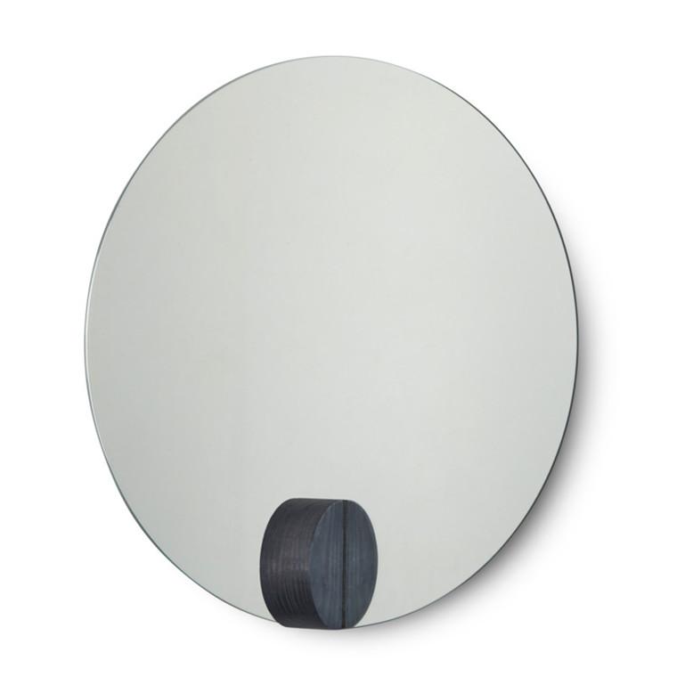 Skagerak Fullmoon Spejl Royal Blå Ø40 cm.