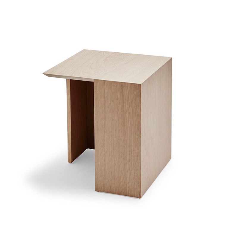Skagerak Building Table 34,5x34,5 i eg