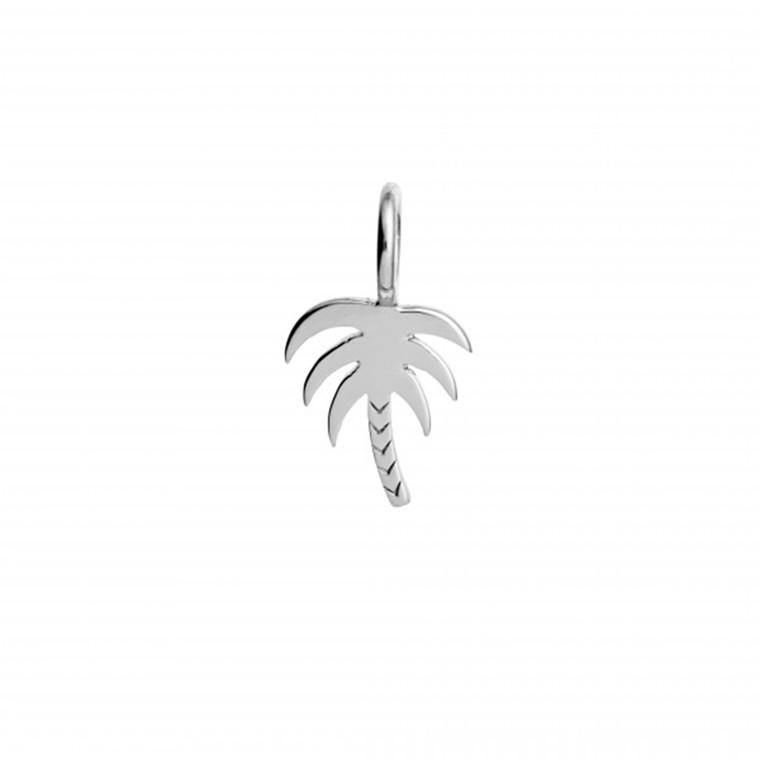 Stine A Petit Palm Vedhæng Sølv