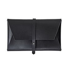 Stolbjerg Copenhagen Unity CLutch Plus Sort