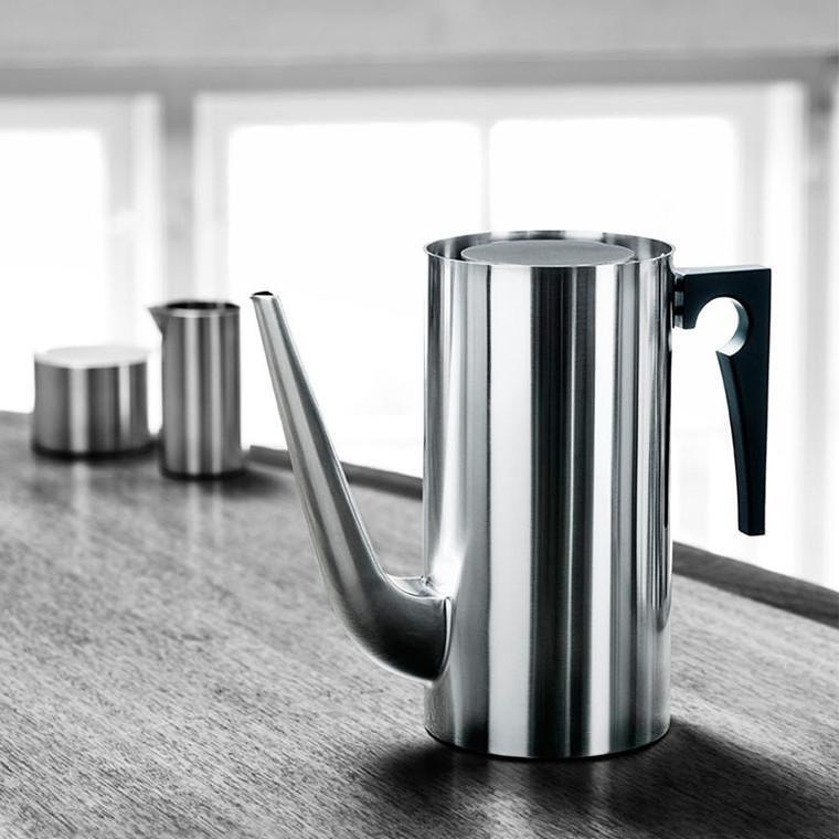 Stelton Cylinda Line Kaffekande