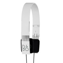 B&O BeoPlay Form 2i white