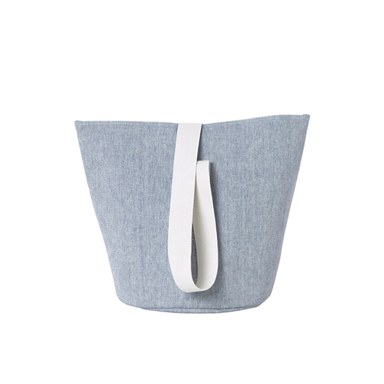 Ferm Living Chambray Kurv Medium