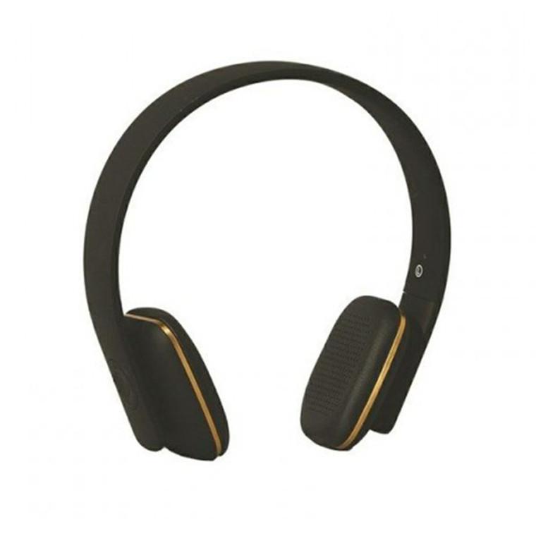 Kreafunk aHEAD Trådløse Høretelefoner Sort