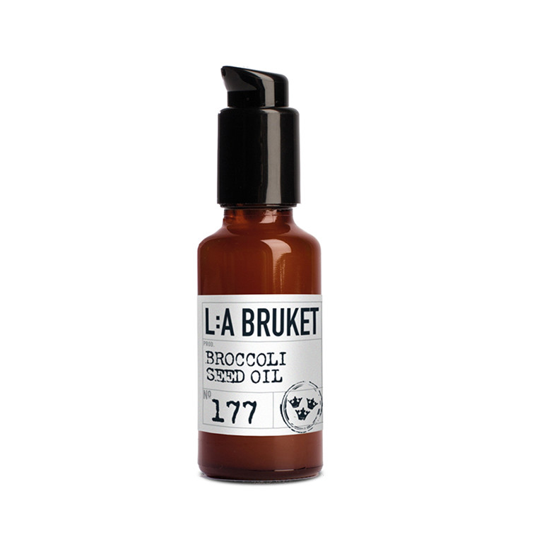 La Bruket Broccoli Seed Oil 30 ml