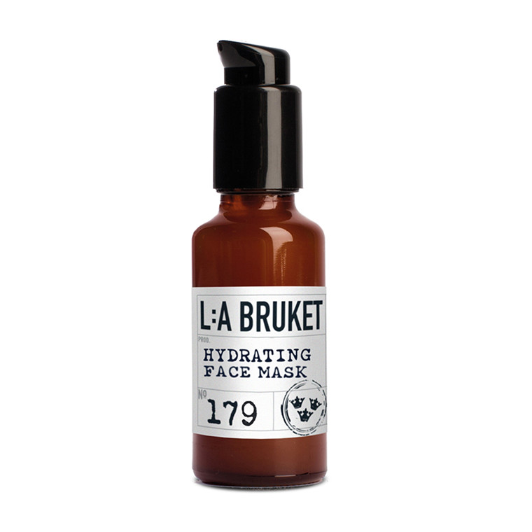 La Bruket Hydrating Mask 50 ml