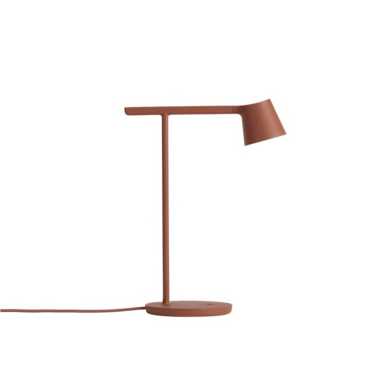 Muuto Bordlampe Tip Copper Brown