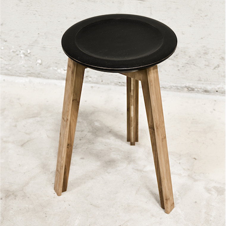 We Do Wood Button Stool Sort