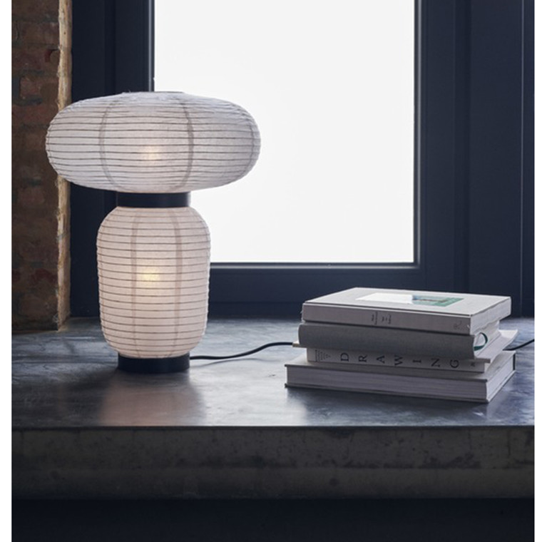 &tradition JH18 Formakami Bordlampe