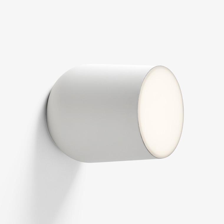 &tradition Passepartout JH10 Væglampe Hvid Ø15,5 cm.