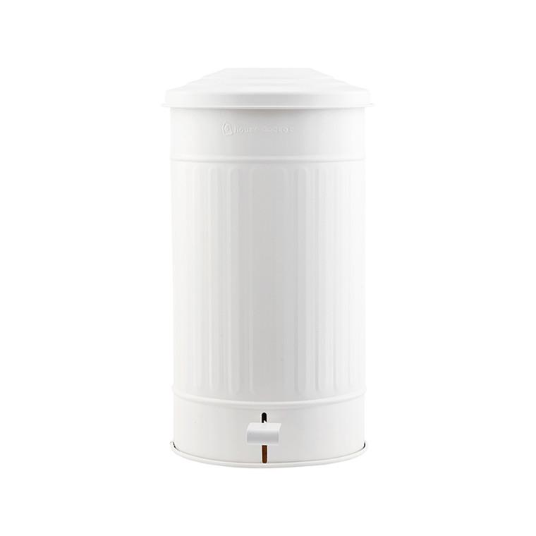 House Doctor Affaldsspand mat hvid 24 liter