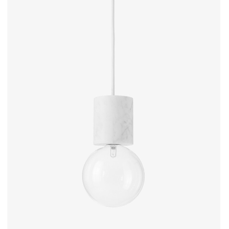 And Tradition Marble Light Pendel SV2