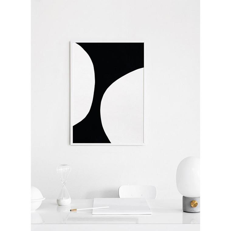 Atelier Cph Plakat Circles no. 12