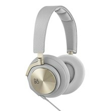 BeoPlay H6 Headphones Champagne Grey