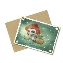Bob Noon Postkort Birthday Wishes