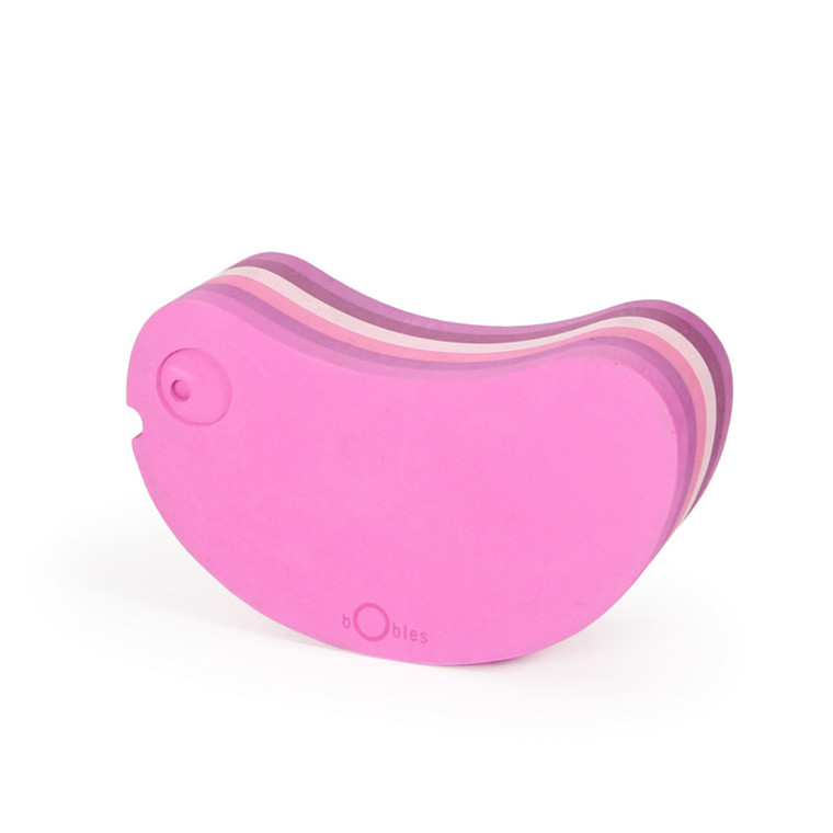 Bobles Ælling Multi Pink Lille