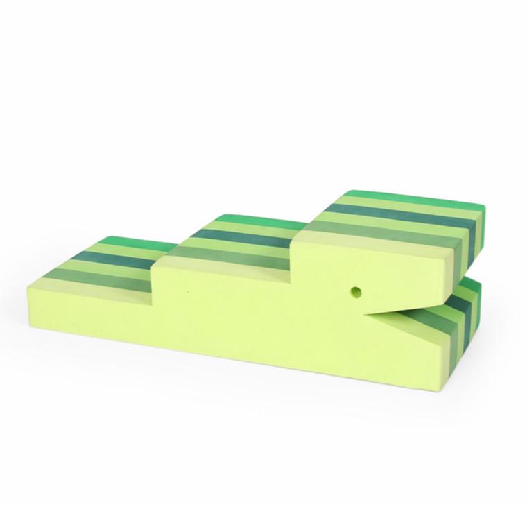 Bobles Krokodille Multi Grøn
