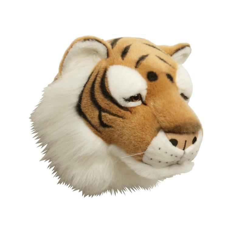 Brigbys Trofæ Tiger Lille