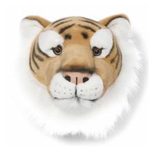 Brigbys Trofæ Tiger