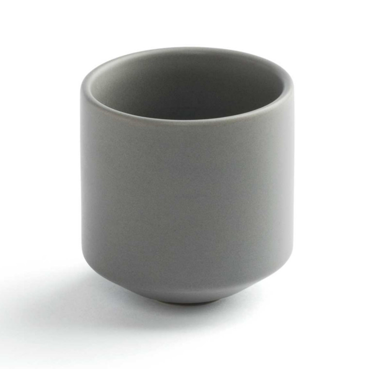 By Wirth Krus Serve me Mug Lys grå