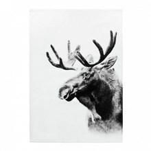 By Nord Håndklæde Moose