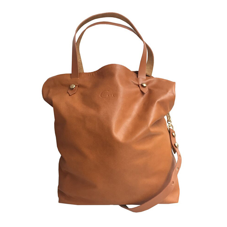 Caia of Sweden Shopper Tan