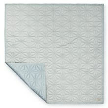 Cam Cam Junior Quilt Mint