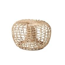 Cane-line Nest fodskammel lille
