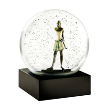 Coolsnowglobes Snow Globe Dancer
