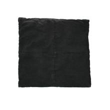 Cozy Room Pudebetræk koksgrå 50x50 cm