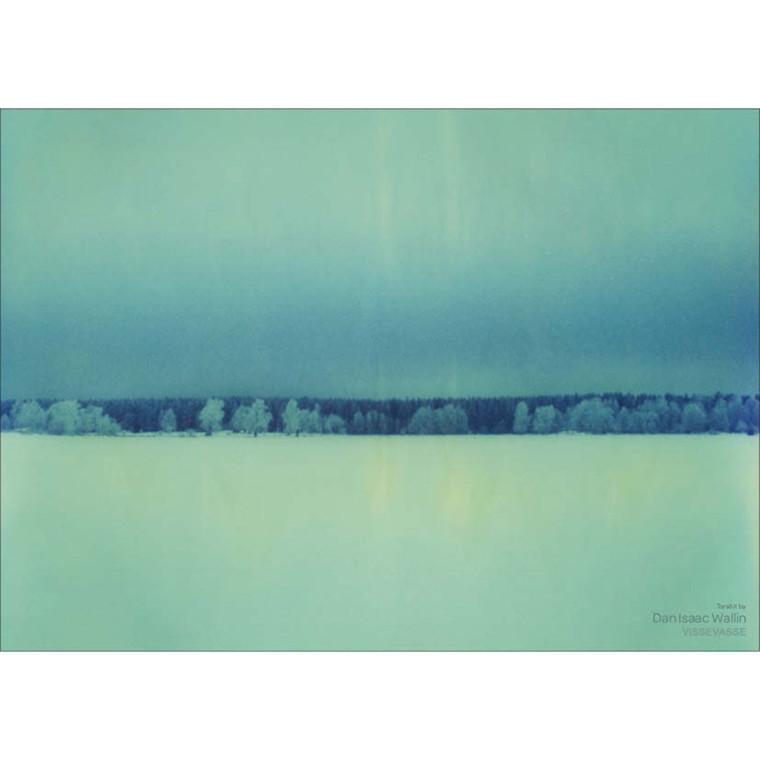 Dan Isaac Wallin Plakat Torsö II 50 x 70