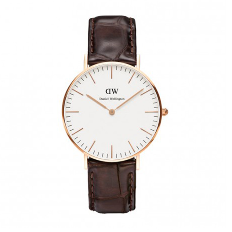 Daniel Wellington Ur Classic York Lady