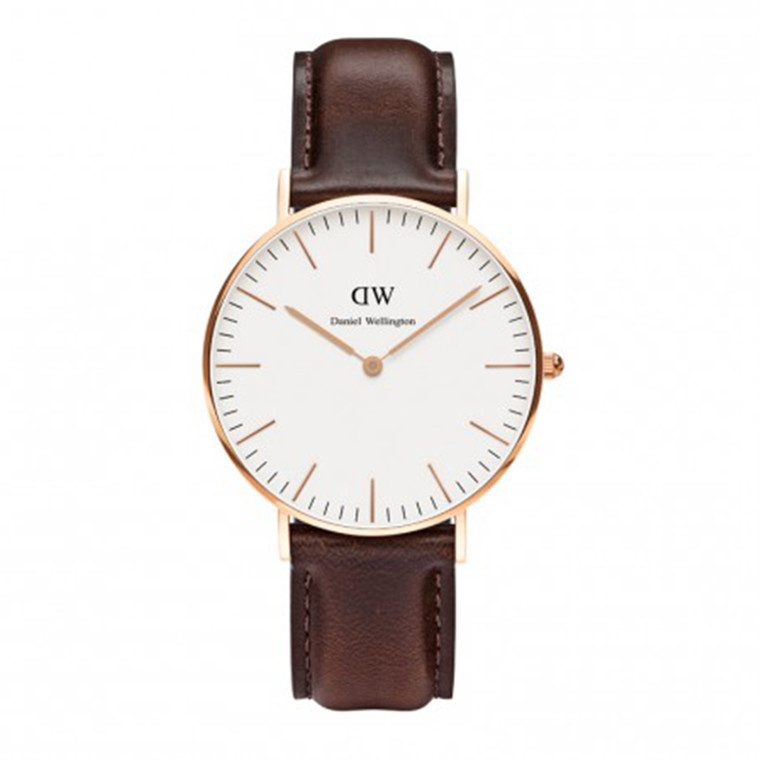 Daniel Wellington Ur Classic Bristol Lady Rose