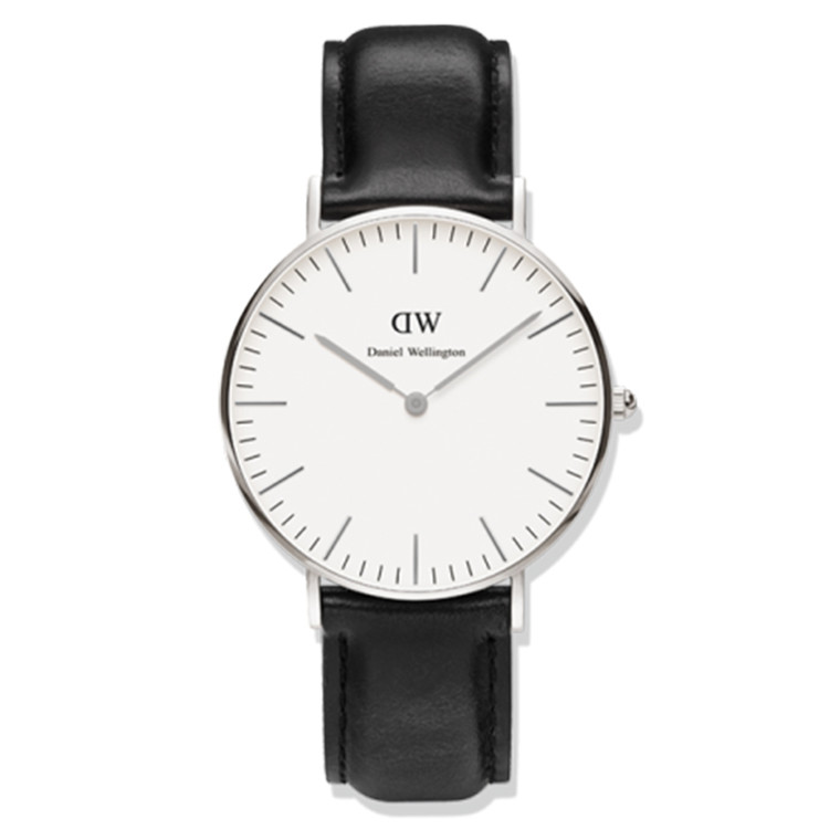 Daniel Wellington Ur Classic Sheffield Lady Silver