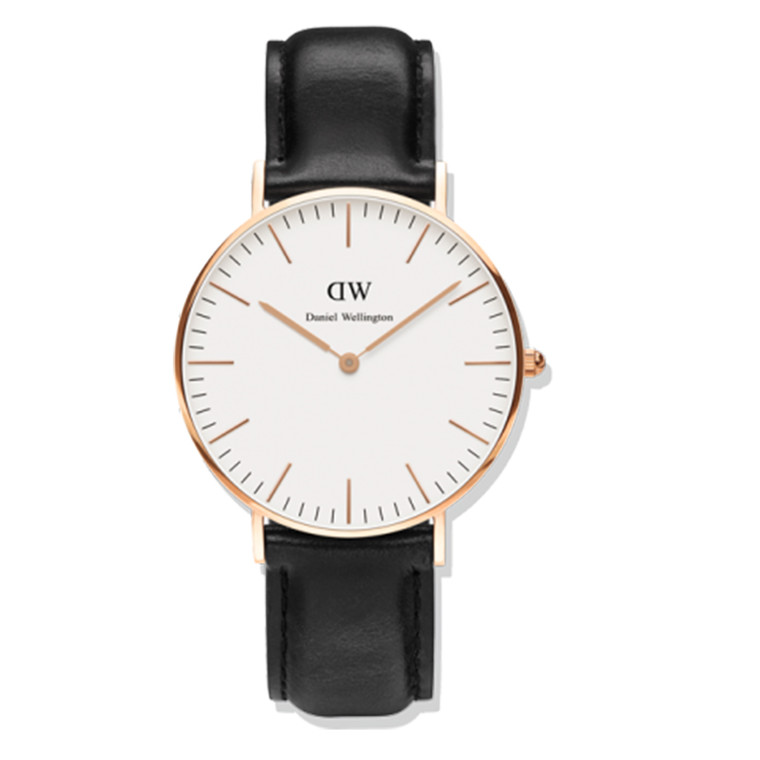 Daniel Wellington Ur Classic Sheffield Lady Rosa