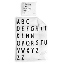Design Letters Voksen Sengetøj