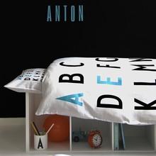 Design Letters Sengetøj Junior