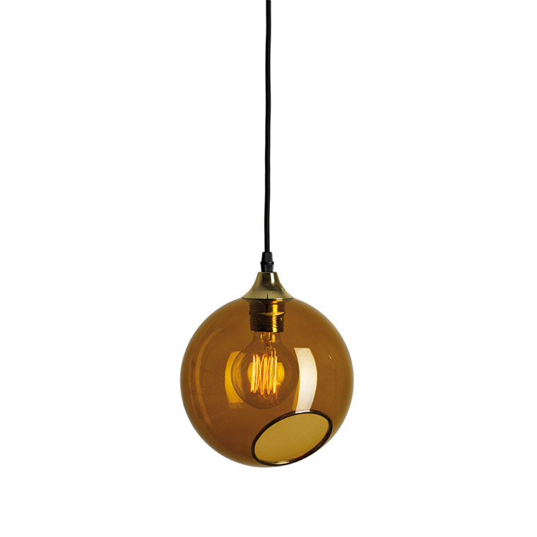 Design By Us BallRoom Lampe Amber XL