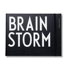 Design Letters Brainstorm