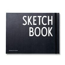 Design Letters Sketchbook