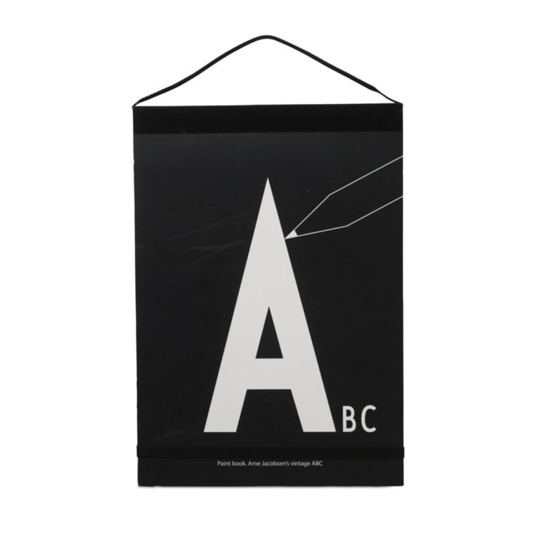 Design Letters Malebog