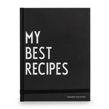 Design Letters Bog My Best Recipes