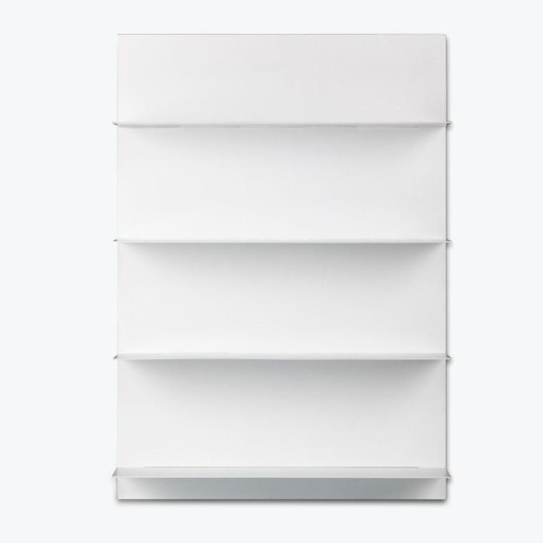 Deisgn Letters Paper Shelf A2 Hvid