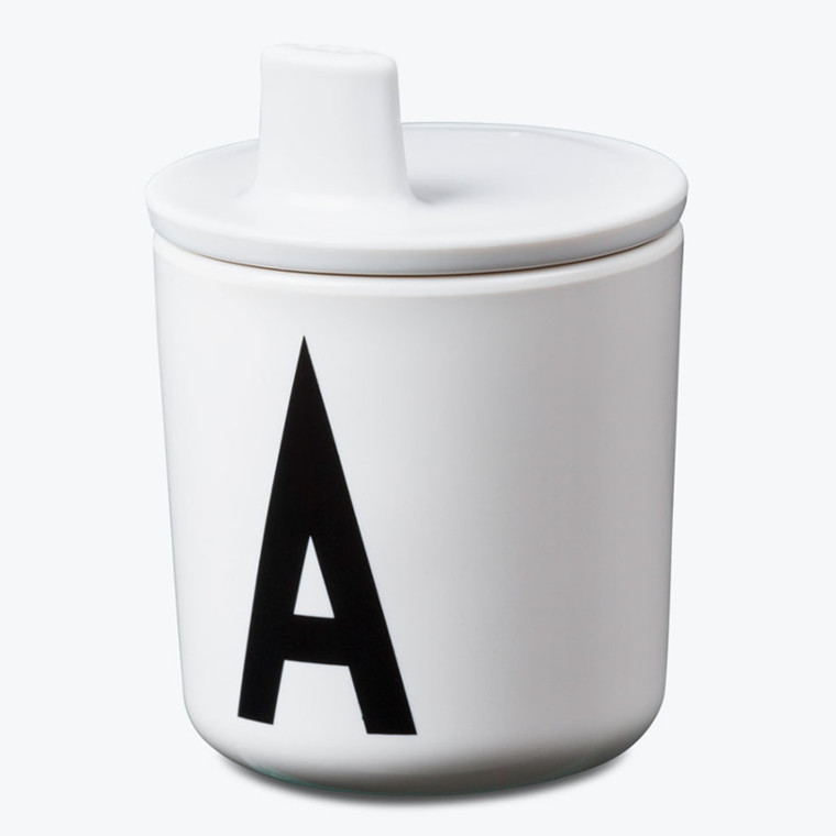 Design Letters Tudelåg Hvid