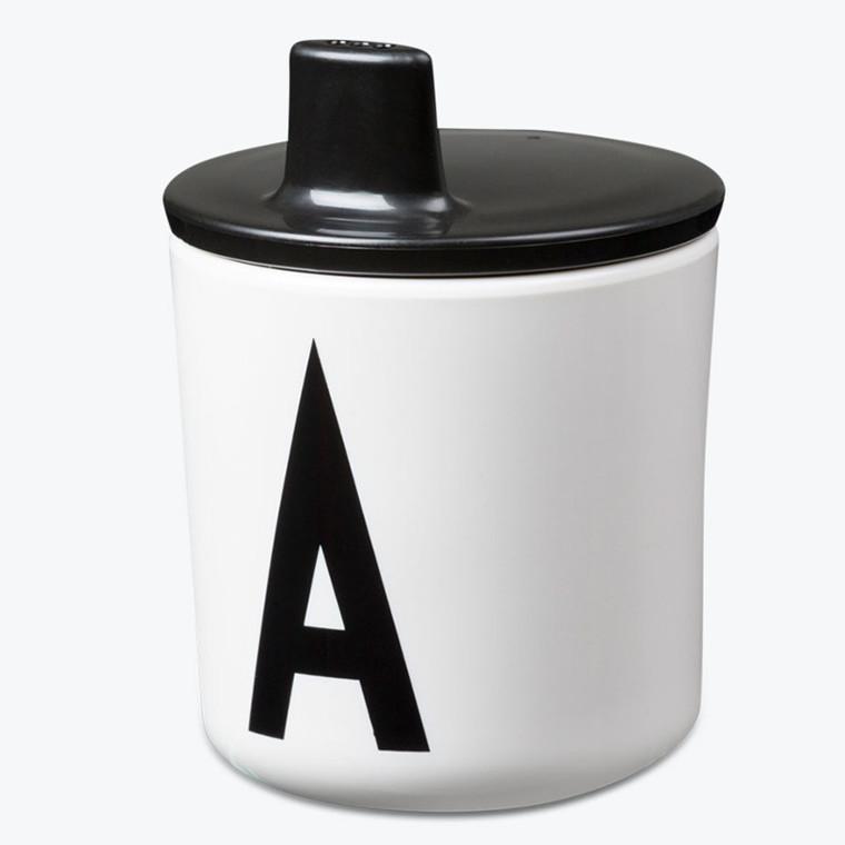 Design Letters Tudelåg Sort
