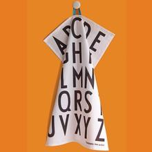 Design Letters Viskestykker 2 stk.