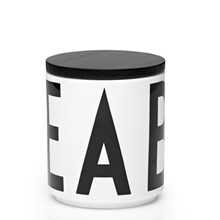 Design Letters Multi Jar Opbevaringskrukke Mini